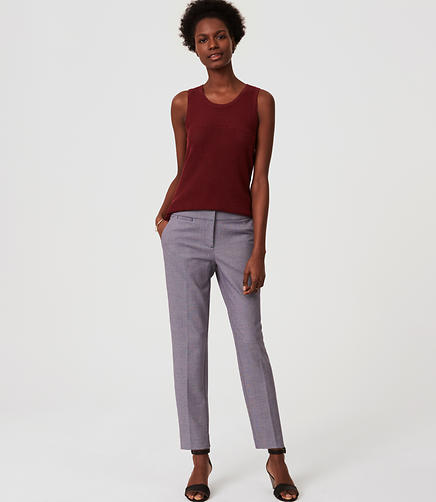 Image of Tall Custom Stretch Pencil Pants in Marisa Fit