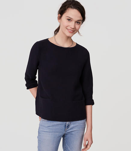 Image of Pocket Sweater