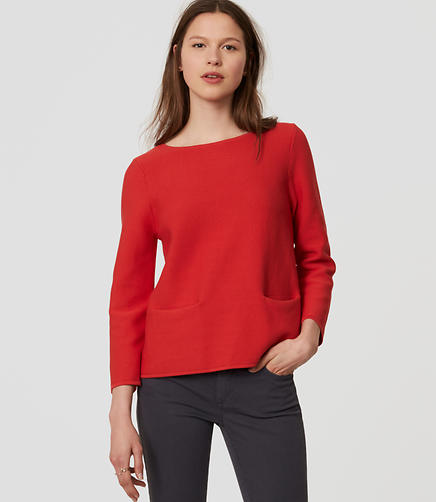 Image of Pocket Sweater