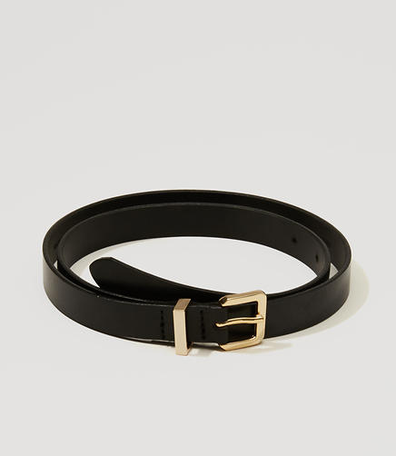 Image of Square Buckle Belt