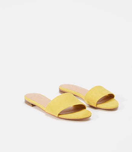 Image of Modern Slide Sandals