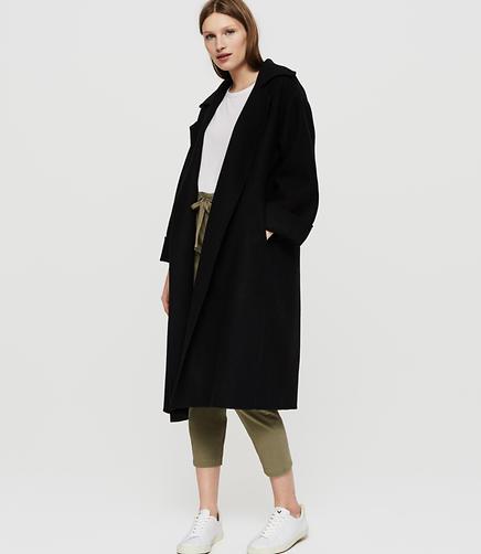 Image of Lou & Grey Blackout Coat