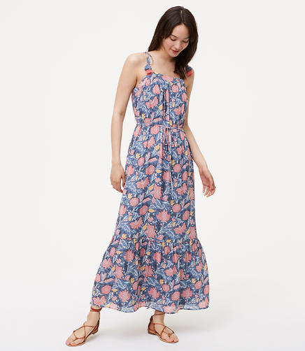 Image of Wildflower Maxi Dress