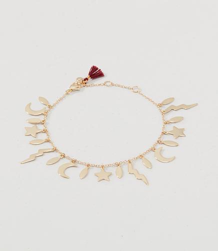 Image of Shashi Lightning Bracelet