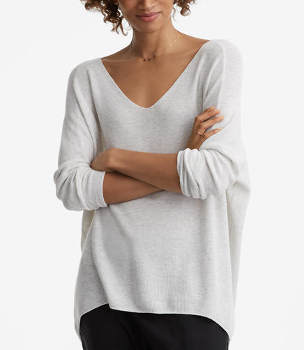 Image of Lou & Grey Slouchout Sweater