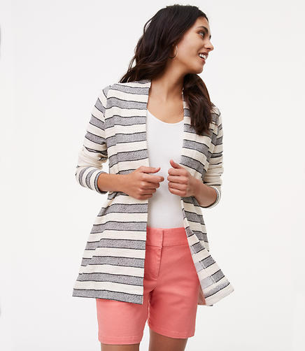 Image of Ottoman Stripe Jacket