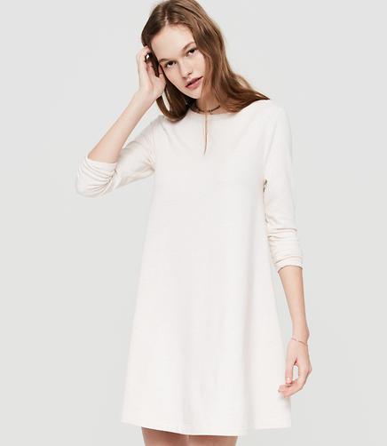 Image of Petite Lou & Grey Signaturesoft Swing Dress