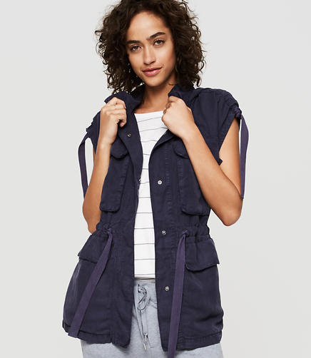 Image of Lou & Grey Armory Vest