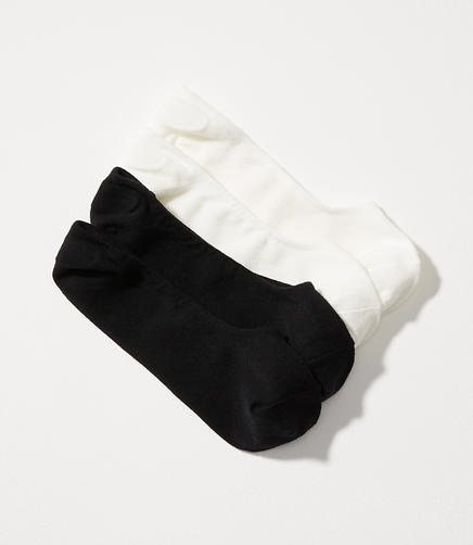 No Show Sock Set