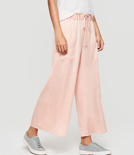 Image of Lou & Grey Luster Drawstring Pants