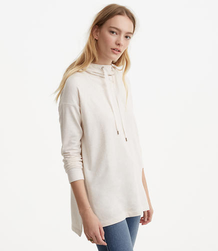 Image of Lou & Grey Signaturesoft Hoodie Tunic