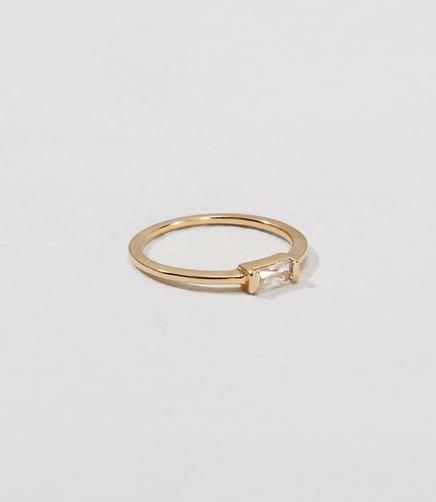 Image of Tai Jewelry Crystal Ring