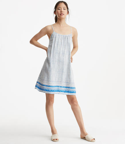 Image of Lou & Grey Waterline Strapback Dress
