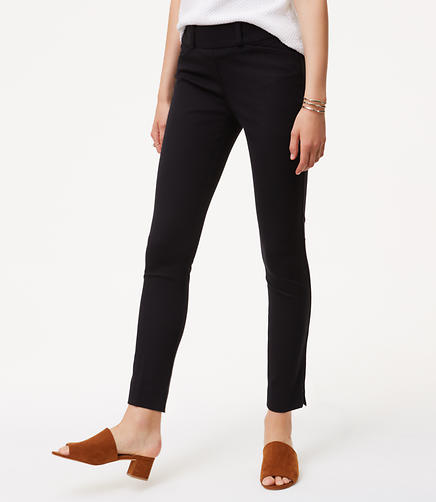Skinny Bi-Stretch Pants in Julie Fit
