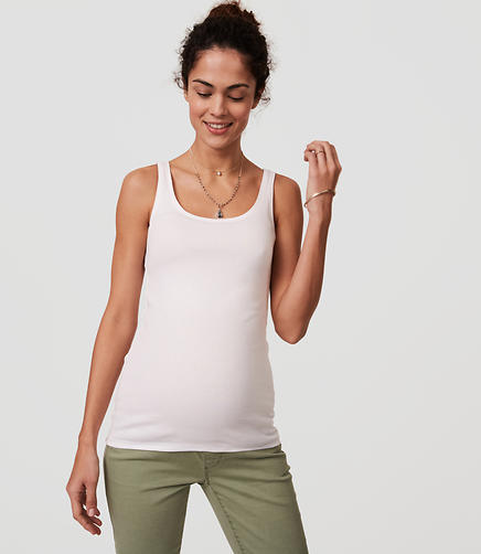 Image of Maternity Essential Tank