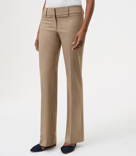 Image of Tall Custom Stretch Trousers in Julie Fit