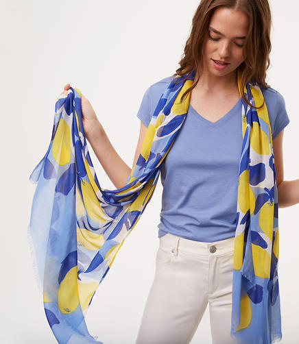 Image of Lemonade Scarf