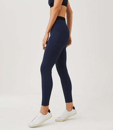 Lou & Grey FORM Leggings - Low Impact