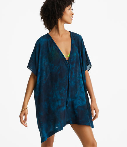Image of Lou & Grey Cloudwash Caftan