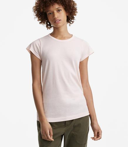 Image of Lou & Grey Softserve Cotton Boy Tee