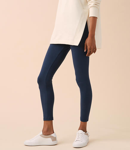 Lou & Grey Cozy Flipside Leggings