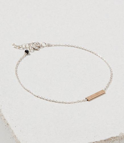 Image of Kozakh Bar Bracelet