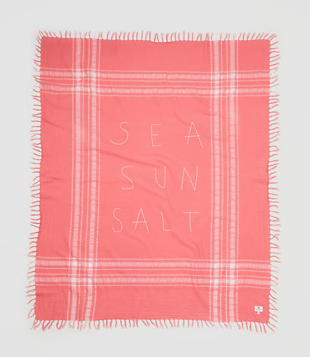 Image of Sundry Sea Sun Salt Sarong