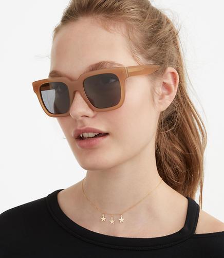 Image of Carla Colour Jarvus Sunglasses
