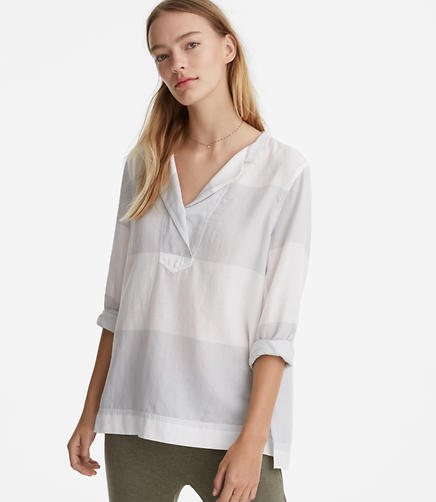 Image of Lou & Grey Striped Palette Shirt