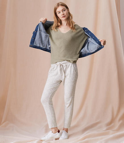 Image of Lou & Grey Zen Bounce Upstate Sweatpants
