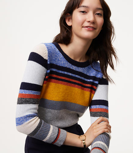 Image of Petite Bonfire Sweater