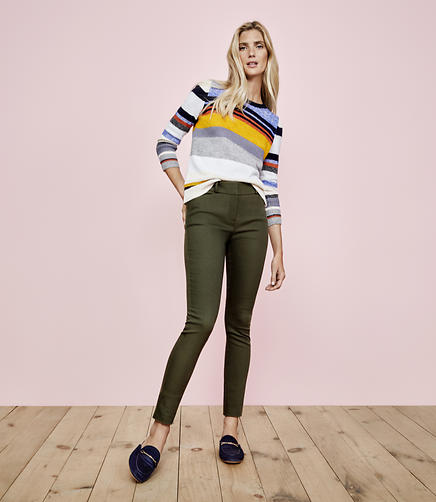 Image of Skinny Ankle Pants in Marisa Fit