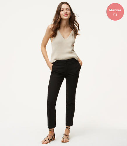 Tall Slim Pants in Marisa Fit