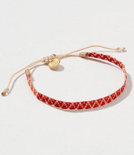 Image of Guanabana Handmade Argantina 120 Bracelet