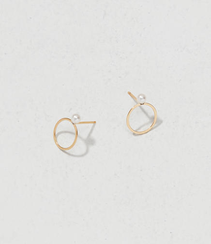 Image of Cloverpost Tally Earrings