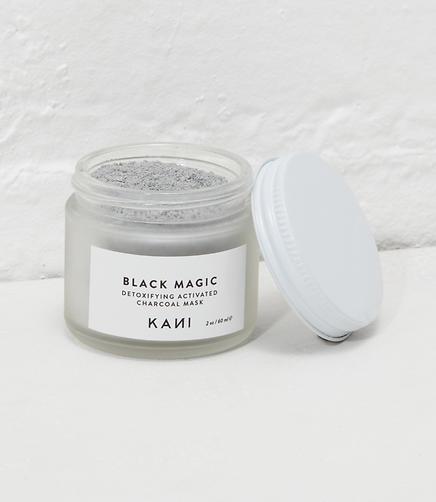 Image of Kani Botanicals Black Magic Mask