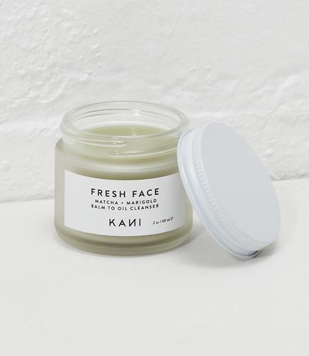 Kani Botanicals Fresh Face Balm