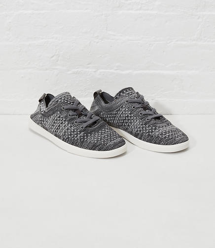 Suavs Digital Knit Sneakers