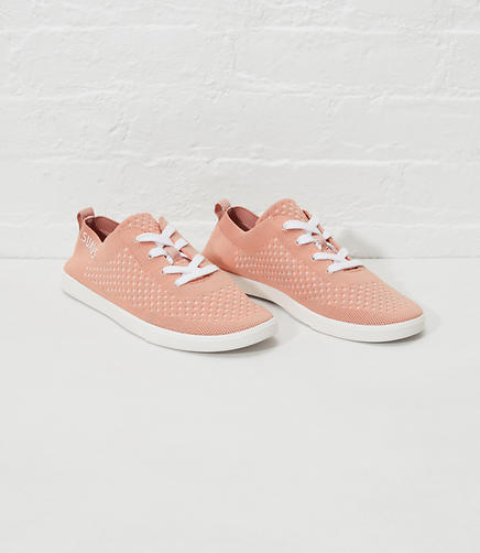 Image of Suavs Digital Knit Sneakers