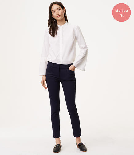 Tall Skinny Ankle Pants in Marisa Fit