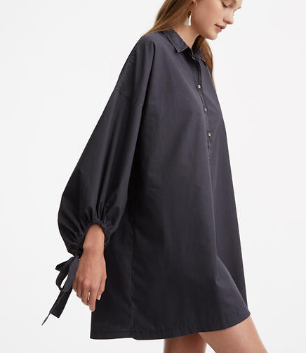 Image of Lou & Grey Poet Shirtdress