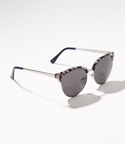Aviator Retro Sunglasses