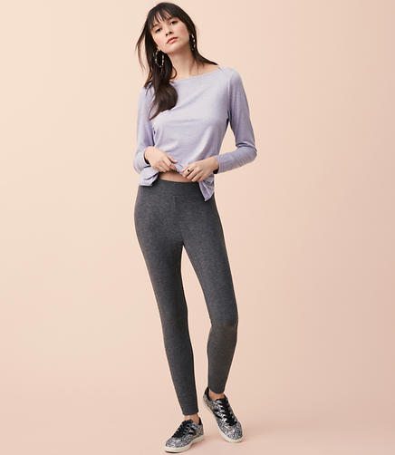 Lou & Grey Fab Cozy Leggings