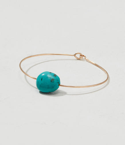 Image of Mary MacGill Turquoise Cuff Bracelet
