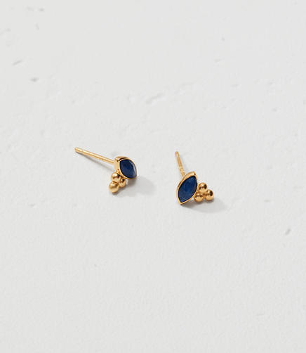 Image of Tai Jewelry East West Stud Earrings