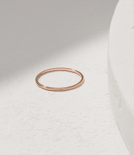 Image of Cloverpost Easy Ring