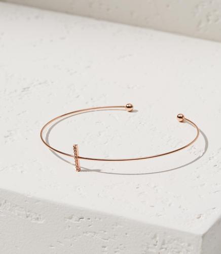 Image of Cloverpost Face Bracelet