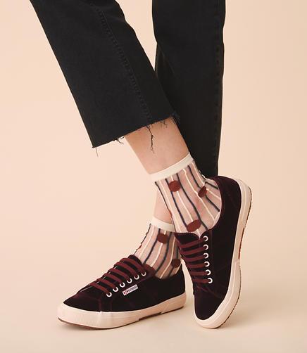 Superga 2750 VELVTW Sneakers