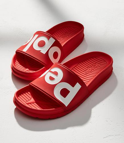 People Footwear Lennon Slide Sandals