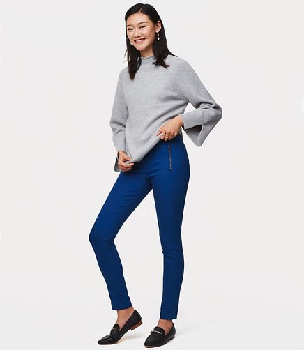 Tall Skinny Zip Pocket Pants in Marisa Fit